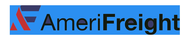 Amerifreight Logo Website